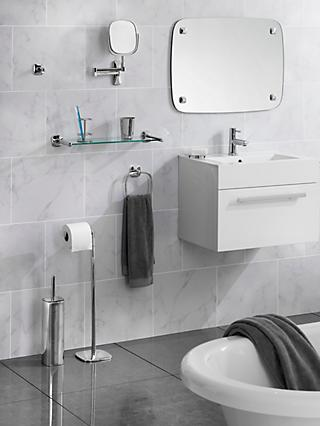 Robert Welch Burford Bathroom Fitting Range