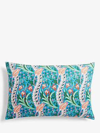 Morris & Co. Daffodil Cushion
