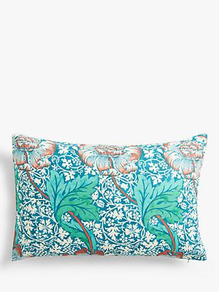 Morris & Co. Kennet Cushion