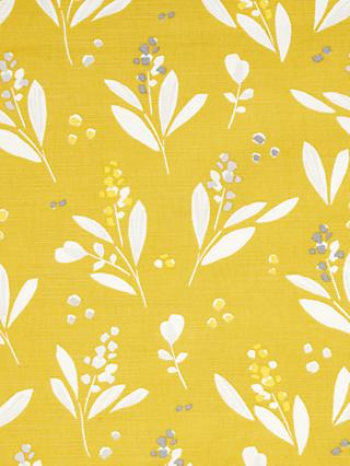 John Lewis & Partners Lena Print Furnishing Fabric