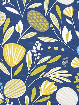 John Lewis & Partners Beata Print Furnishing Fabric
