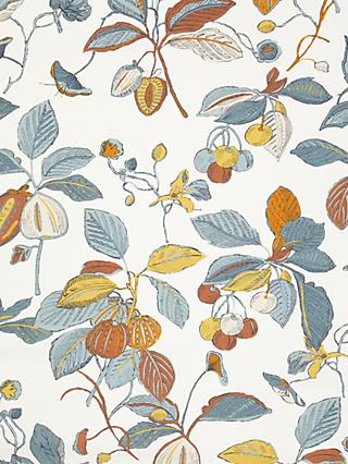John Lewis & Partners Edith Print Furnishing Fabric