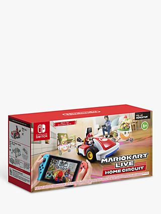Mario Kart Live: Home Circuit - Mario Set, Switch