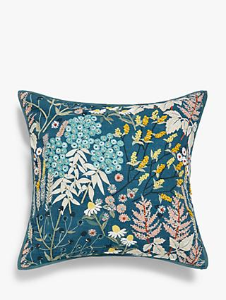John Lewis & Partners Kalina Cushion