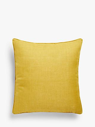 ANYDAY John Lewis & Partners Textured Weave Cushion