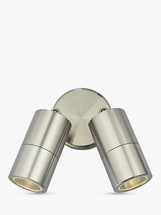 Där Ortega LED Double Outdoor Wall Light