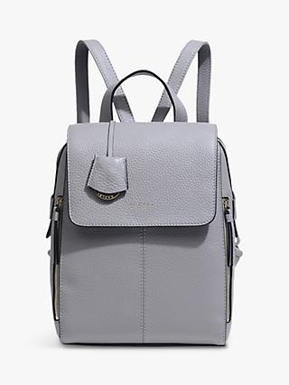 Radley Lorne Close Medium Leather Backpack