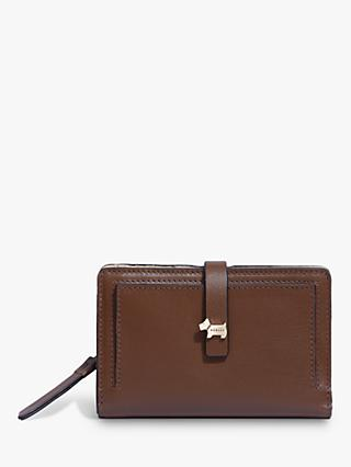 Radley Newick Road Leather Medium Folded Purse