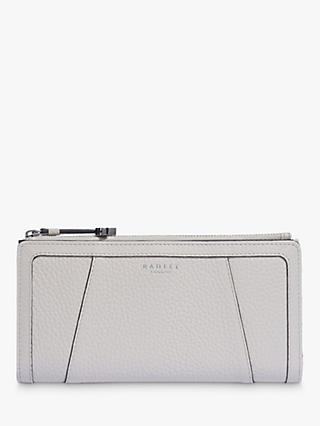 Radley Wood Street Large Leather Matinee Purse