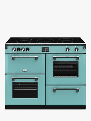 Stoves Richmond Deluxe S1100Ei 110cm Induction Electric Range Cooker