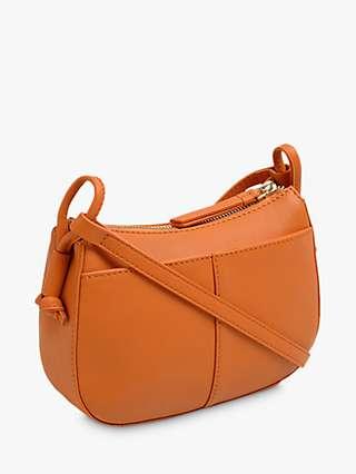 Radley Bayford Leather Cross Body Bag