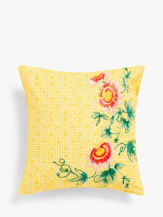 ANYDAY John Lewis & Partners Rayen Cushion