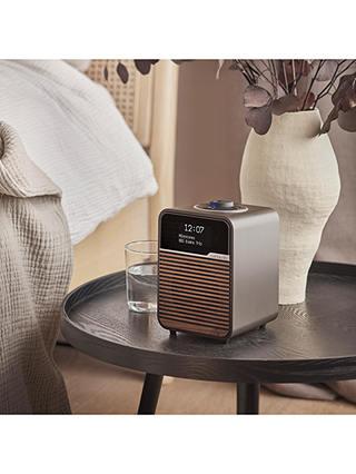 Ruark R1 Mk4 DAB/DAB+/FM Bluetooth Radio