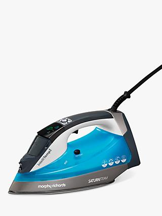 Morphy Richards 305003 Saturn Intellitemp Steam Iron