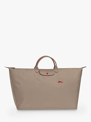 Longchamp Le Pliage Club XL Travel Bag