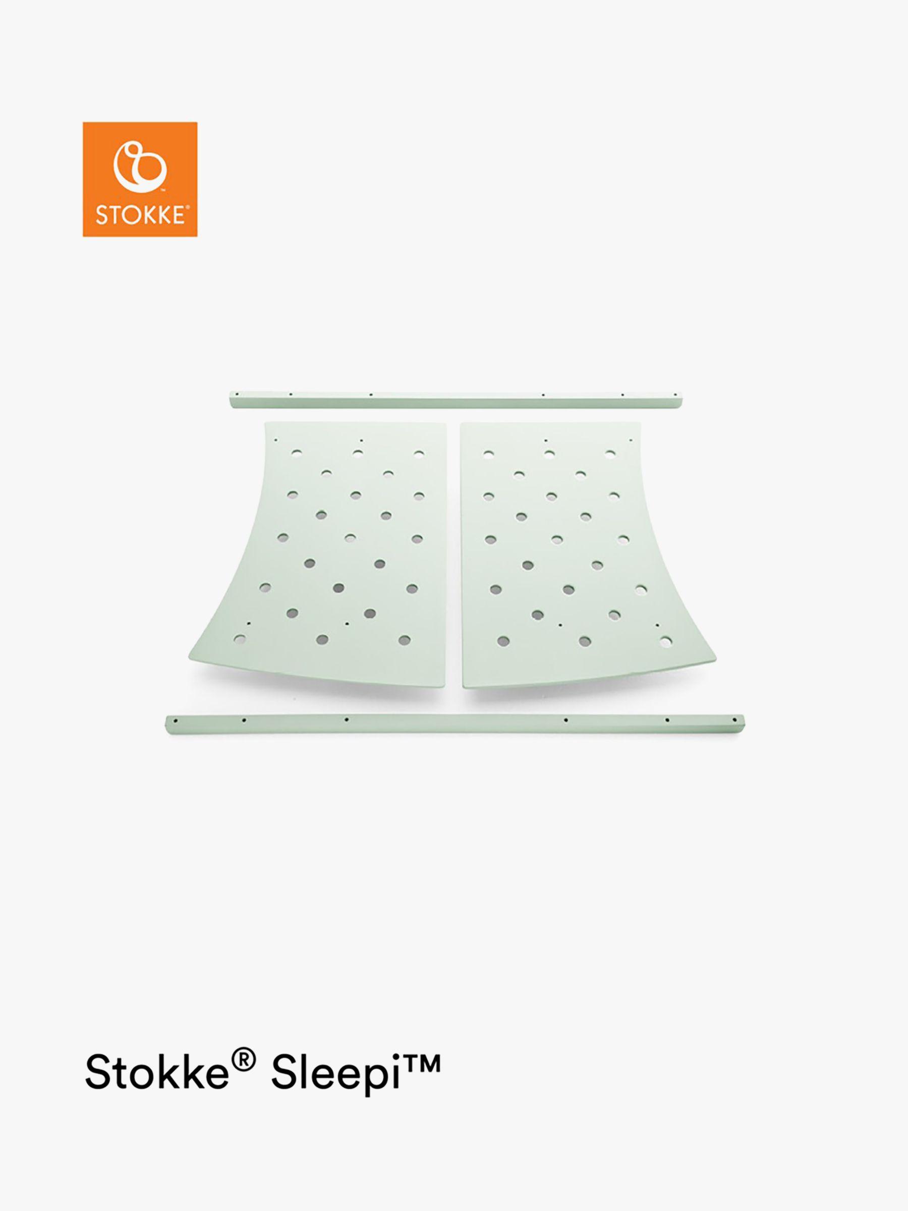 Stokke Sleepi Junior Bed Extension, Mint