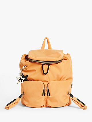 See By Chloé Joy Rider Zipped Backpack