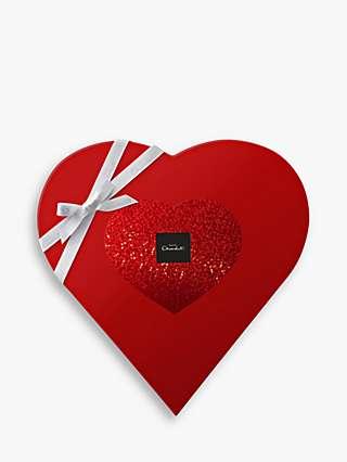 Hotel Chocolat Straight from the Heart Chocolate Box, 405g