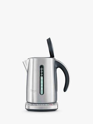 Sage Stainless Steel Smart Kettle, 1.7L
