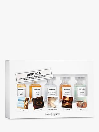 Maison Margiela Replica Miniature Fragrance Gift Set, 5 x 7ml
