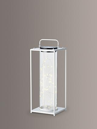 Kaemingk LED Solar Lantern, Small