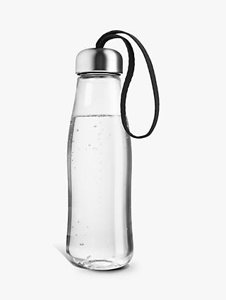 Eva Solo Glass Drinking Bottle, 500ml