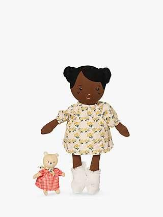Manhattan Playdate Harper Doll Soft Toy