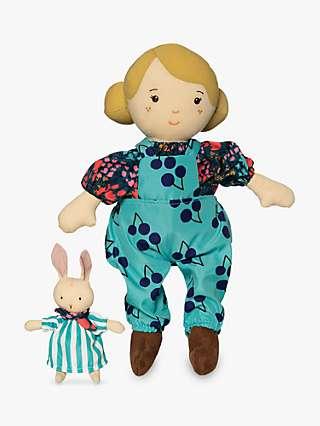 Manhattan Playdate Ollie Doll Soft Toy