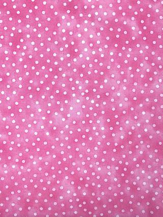 Visage Textiles Blender Spot Print Craft Fabric, 2m