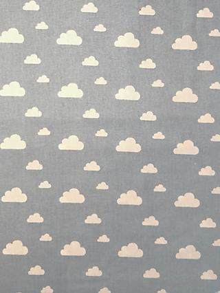 Visage Textiles Cotton Craft Cloud Print Fabric, 2m