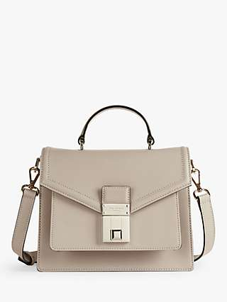 Ted Baker Kimmiee Leather Cross Body Bag
