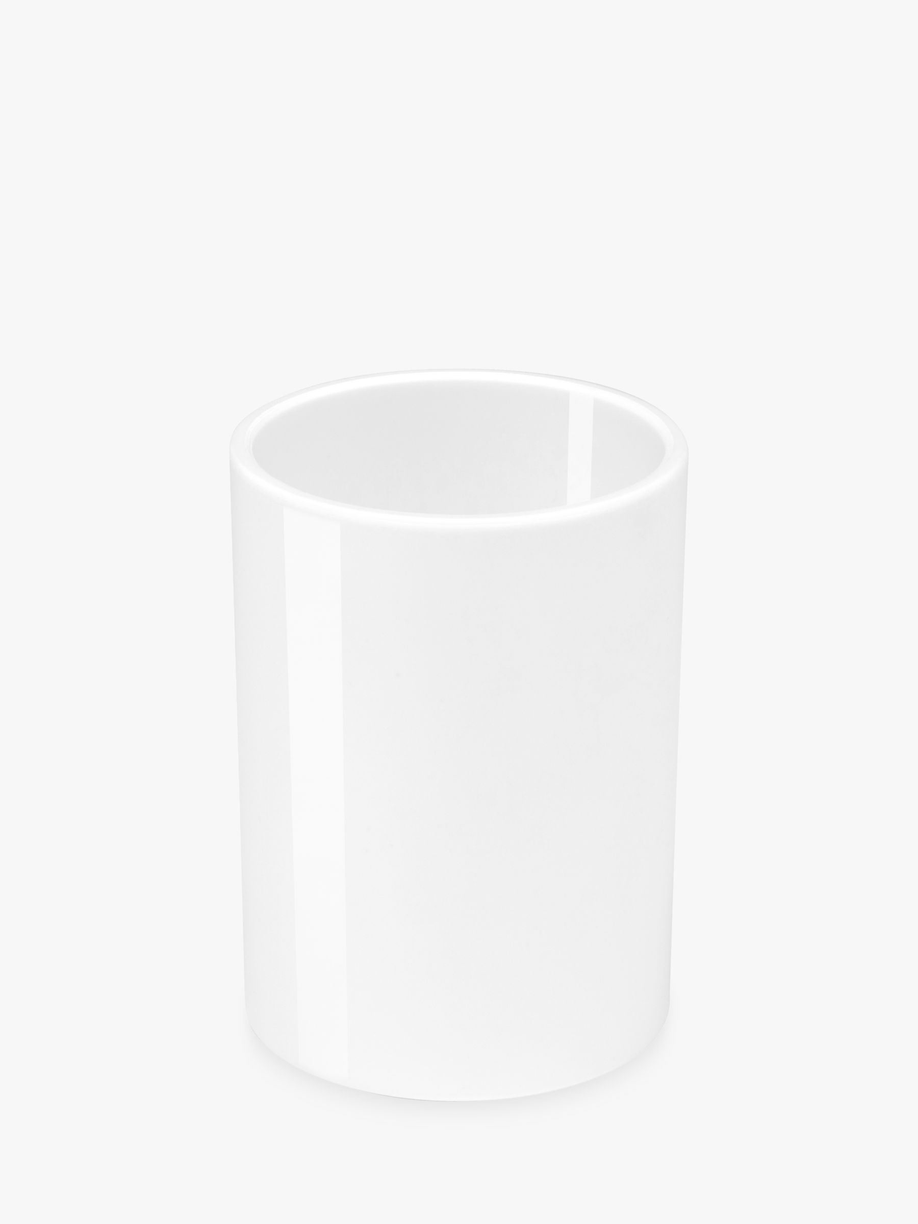 Osco Pen Pot, White