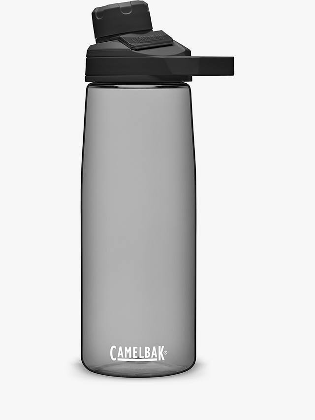 Buy CamelBak Leak-Proof Chute Drinks Bottle, 750ml, Grey Online at johnlewis.com
