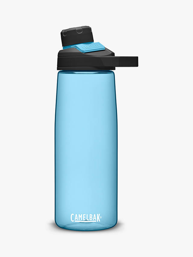 Buy CamelBak Leak-Proof Chute Drinks Bottle, 750ml, Blue Online at johnlewis.com