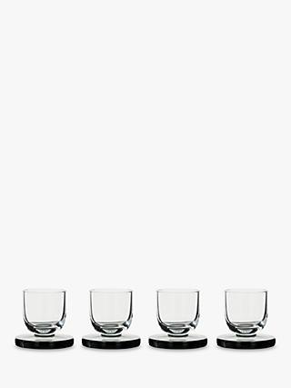 Tom Dixon Puck Shot Glass, Set of 4