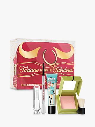 Benefit Fortune Favors the Fabulous! Makeup Gift Set