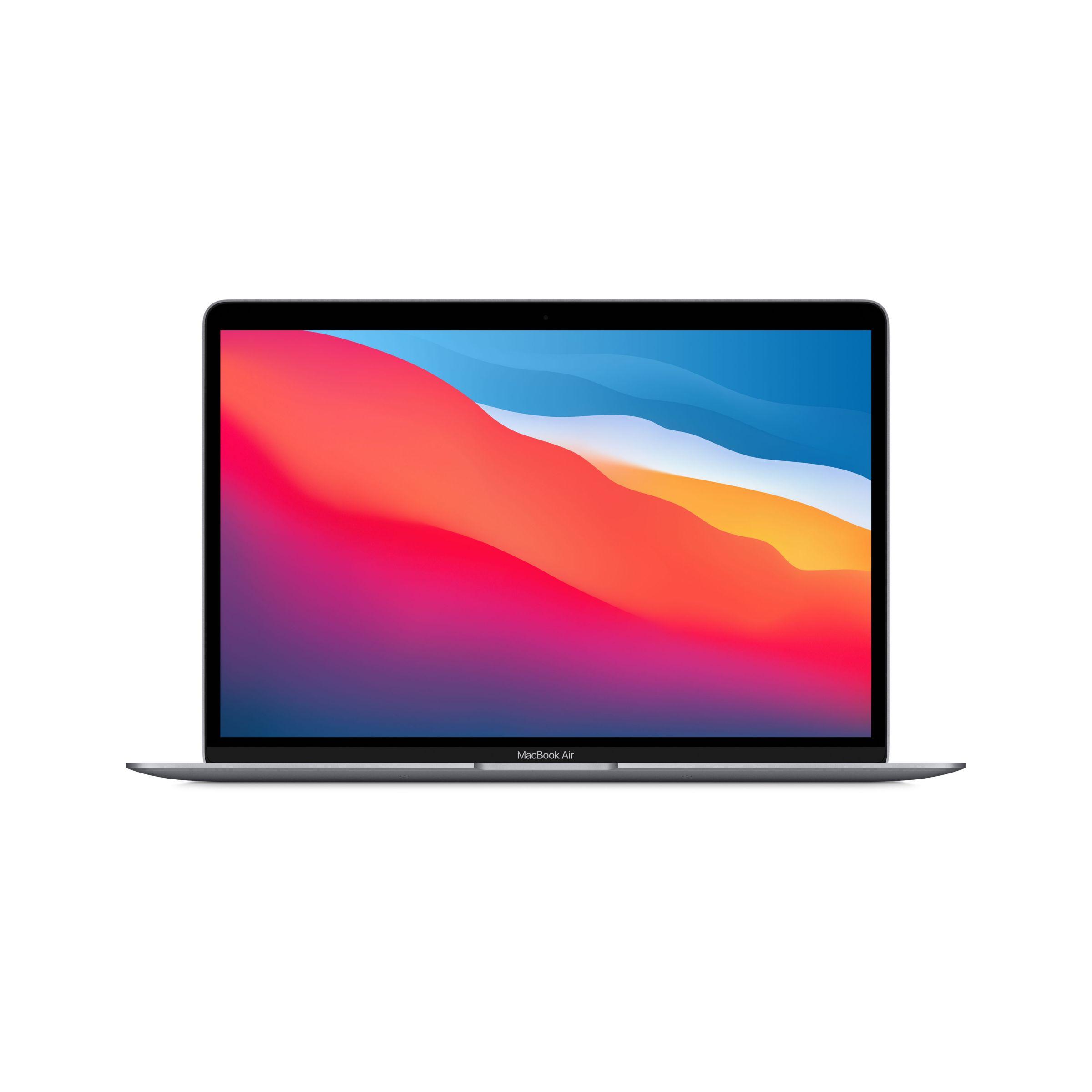 2020 Apple MacBook Air 13.3 Retina Display, M1 Processor, 8GB RAM, 512GB SSD