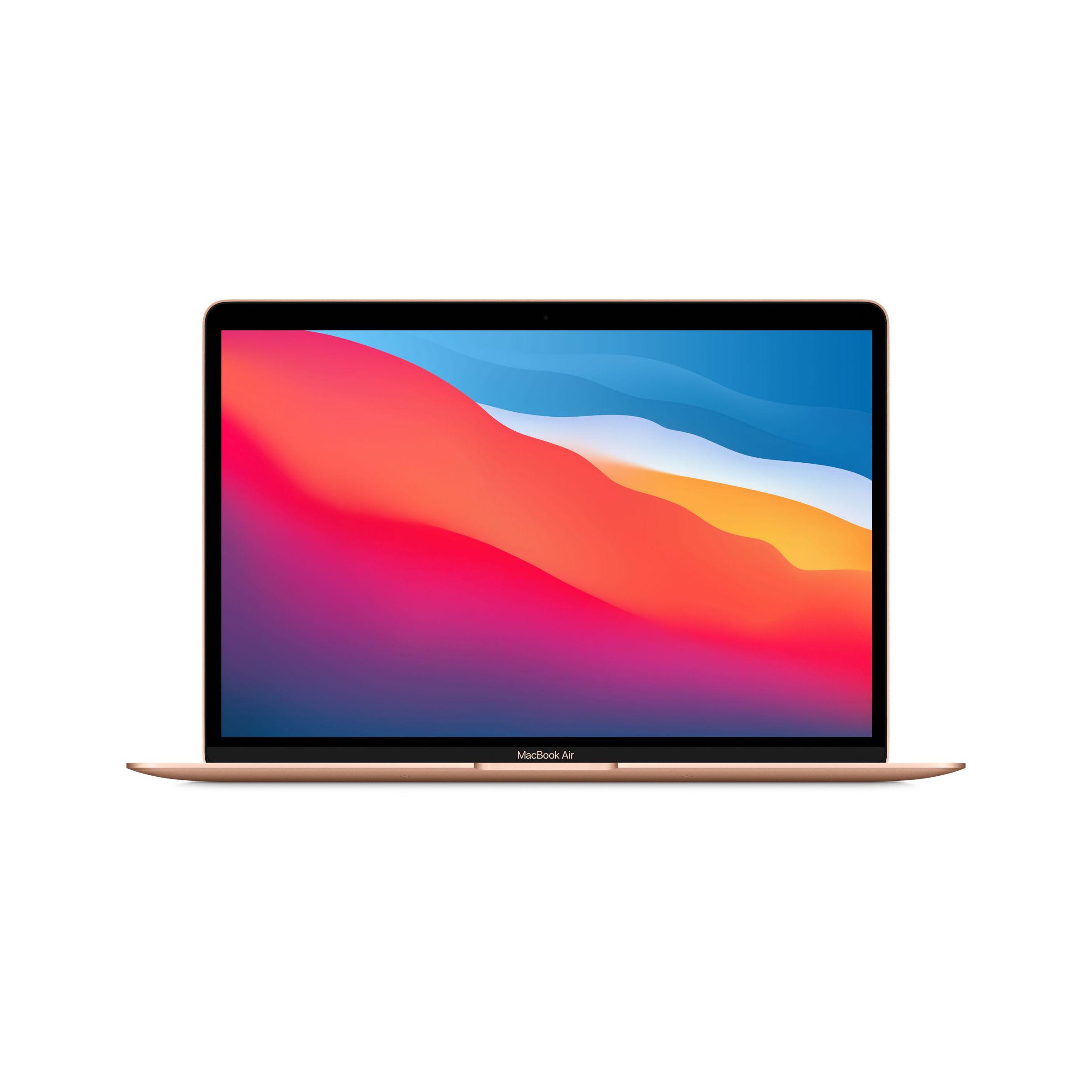 2020 Apple MacBook Air 13.3 Retina Display, M1 Processor, 8GB RAM, 256GB SSD