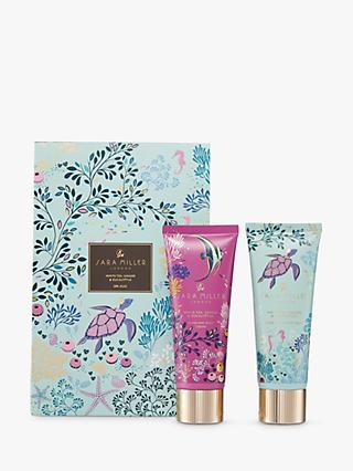 Sara Miller Underwater Spa Pamper Set