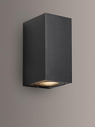 Nordlux Canto Maxi Kubi Outdoor Wall Light