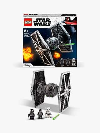 "LEGO Star Wars 75300 Imperial TIE Fighterâ""¢"