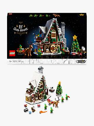 LEGO Creator 10275 Elf Club House