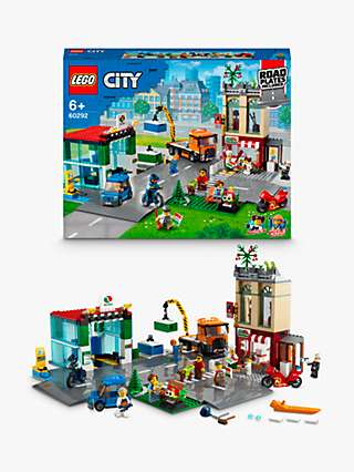 LEGO City 60292 Town Centre