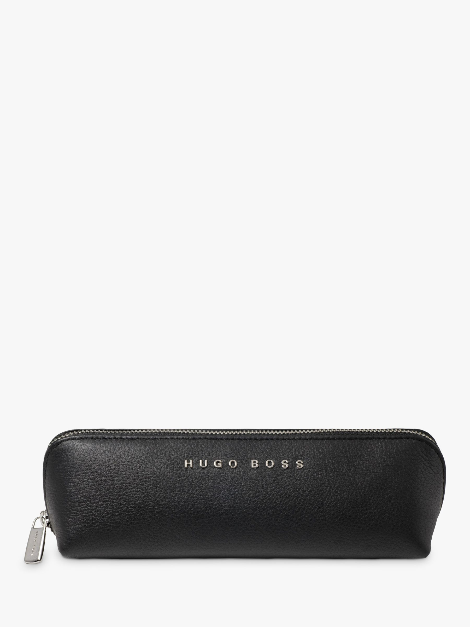 HUGO BOSS Storyline Leather Pen Case