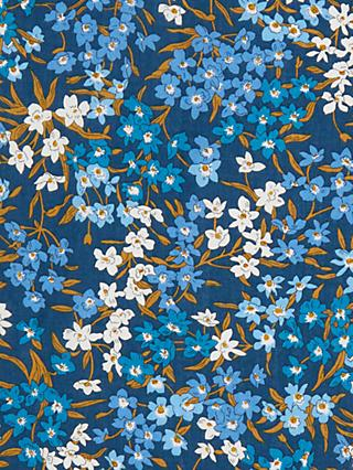 Liberty London Sea Blossom Print Fabric