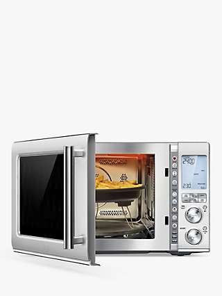 """Sage SMO870 Combi Waveâ""""¢ 3-in-1 Microwave"""