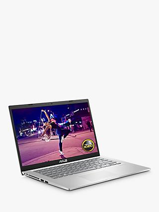 ASUS X415JA-EK006T Laptop, Intel Core i5 Processor, 8GB RAM, 256GB SSD, 14 Full HD