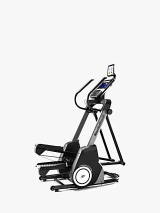 NordicTrack FreeStride FS9i Elliptical Cross Trainer