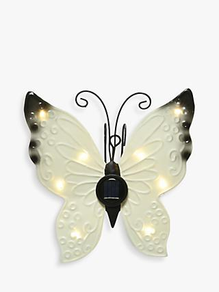 Lumineo Solar Powered Decorative Butterfly