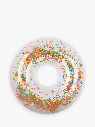 Sunnylife Confetti Pool Ring